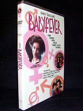 Babyfever (DVD, 2003) Brand New Factory Sealed!•USA Made!•Out-Of-Print!•Region 1