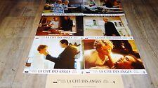 LA CITE DES ANGES ! meg ryan jeu  photos cinema lobby cards fantastique