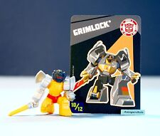 Transformers Tiny Titans Series 6 Robots in Disguise 10/12 Grimlock