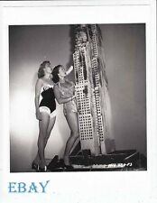 Noel Neill sexy leggy, Peggie Castle Photo from Original Negative