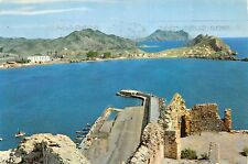 BF21 acuilas vista panoramica desde el castillo  Spain