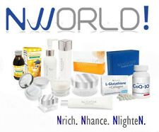 For Sale NWorld Products Beauty and Health