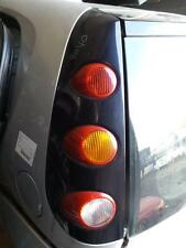 SMART FORFOUR LEFT TAILLIGHT W454 10/04-11/06 04 05 06