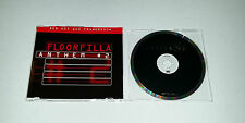 Single CD  Floorfilla - Anthem #2  4.Tracks  2000  03/16
