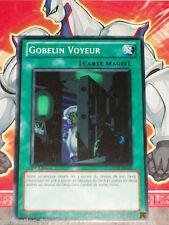 Carte YU GI OH GOBELIN VOYEUR GENF-FR062