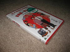 Father Of Four: In Japanese Mode - Far Til Fire - DVD NEW Region 2 Import