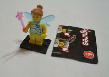 LEGO MINIFIGURE FAIRY # 9 SERIES 8 # 8833 LOOSE