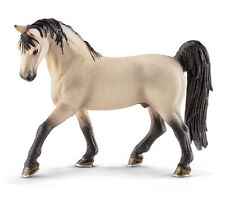 Schleich 13789 Buckskin Tennessee Walking Horse Stallion Model Toy - NIP