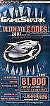 Gameshark Ultimate Codes 2 by BradyGames Staff (2007, Paperback)
