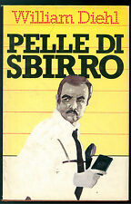DIEHL WILLIAM PELLE DI SBIRRO CDE 1983 CINEMA VITTORIO GASSMAN BURT REYNOLDS