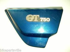KAWASAKI Z750 GT750 P4 1986 - STANDARD FIT R/H RIGHT HAND SIDE PANEL