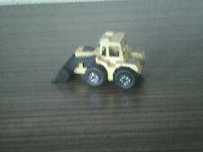 Matchbox, Superfast, No.29 Tractor Shovel, GELB - Copy. 1976