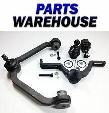 2 Lower Ball Joints 2 Upper Control Arms Ford Explorer Ranger 2 Year Warranty
