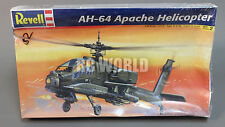 2005 Revell AH-64 Apache Helicopter 1/48 Model Helicopter *SEALED*   #5