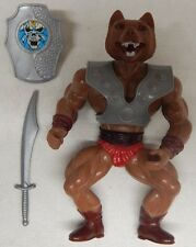 Sunco/Sewco Galaxy Fighter/Warriors WALPH - (MOTU KO / Size) Figure