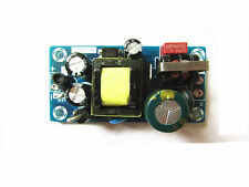 AC Converter 110v 220v to DC 12V 1A 12W Regulated Transformer LED Power Supply