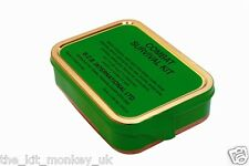 BCB Army & Royal Marines Issue Combat Survival Tin / Kit NATO, SAS, SF Commando