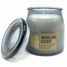 Blythe and Flint Woodland Escape Scented Candle 15 Oz Poured in the USA