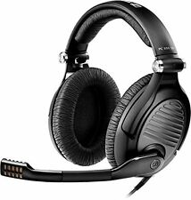 Sennheiser PC350 Full-Sized Circumaural 3.5mm Headphones w/ Mic