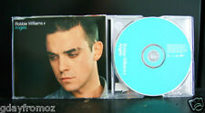 Robbie Williams - Angels 3 Track CD Single