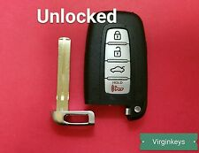 Excellent UNLOCKED OEM HYUNDAI keyless remote fob  smart key SY5HMFNA04 3Q000
