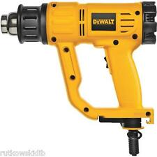 DeWalt 120V 13-Amp 1550-Watt Variable Temperature Heavy-Duty Heat Gun
