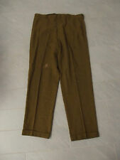 US WWII Uniformhose  Original Sommerhose Army