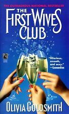The First Wives Club, , Acceptable Book