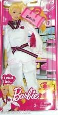 Barbie Doll Fashion I Can Be Karate Martial arts Outfit New