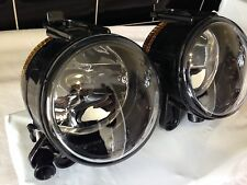 VW GOLF MK5 front fog light  lamp  lights X 2 Pair Left & Right with bulbs 03/09