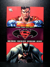 COMICS: DC: Superman/Batman: Enemies Among Us tradepaperback (2007) - (figure)