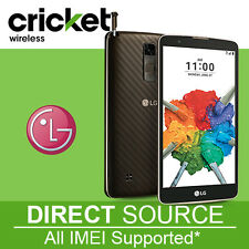 CRICKET WIRELESS USA UNLOCK CODE SERVICE FOR LG STYLO 2 LG X POWER LG RISIO