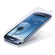 CitiGeeks® 3x Samsung Galaxy S III Screen Protector Anti-Glare I9300 I747 T999