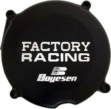 Boyesen Factory Ignition Cover Black Honda CR250R CR250 1986-2001 SC-02B