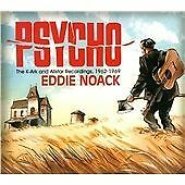 Eddie Noack - Psycho (The K-Ark & Allstar Recordings, 1962-1969, 2013)