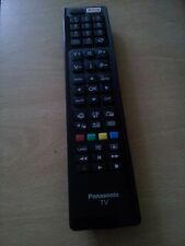 GENUINE PANASONIC RC48125 LCD TV  REMOTE CONTROL