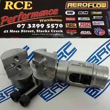 """BRC Side Intrusion Bar Weld In Joint Roll Cage Joiners Suit 1-5/8"""" Tube NEW PAIR"""