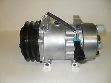 NEW AC Compressor for Freightliner Truck 4Seasons 158554  SD7H15 Sanden, 4306