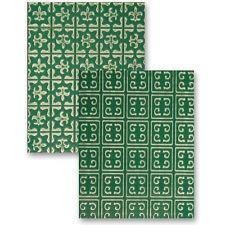 Spellbinders M-Bossabilities Carpeta de grabación en relieve nobleza ES-002 N