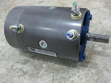 WARN 74756 26629 38894 Winch Replacement Electric Motor 12V 4.6HP M12000 M15000
