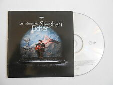 STEPHAN EICHER : LE MEME NEZ [ CD SINGLE ] ~ PORT GRATUIT