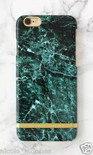 Richmond & Finch Marble Glossy Case for iPhone 6 / 6s - Green