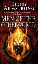 Kelley Armstrong ~ Men of  the Otherworld   ~ NEW BOOK