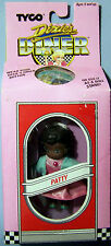 """HARD TO FIND TYCO DIXIE'S DINER DOLL 3.5"""" AA PATTY NRFB"""
