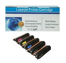 5PK TN336 Brother Color 2BK+CMY Toner Set For HL-L8350CDW L8350CDWT MFC-L8850CDW