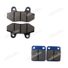 Front & Rear Brake Pads For Pit Dirt Bikes 50 125 140 150 160cc SSR Thumpstar