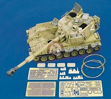 Royal Model 1/35 M109 AL IDF Conversion Set (for Italeri kit No.246) 101