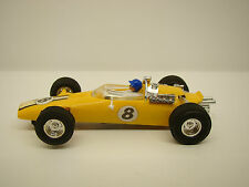 SCALEXTRIC - C6 - PANTHER - TRI-ANG - ANCIEN -