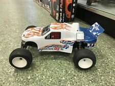 Thunder Tiger 1/10 Phoenix ST  2WD Racing Truggy Roller Only