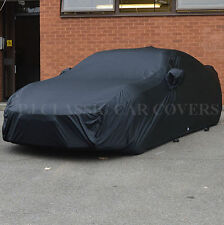 Mercedes E Class W124 Luxury Satin With Fleece Lining Indoor Car Cover